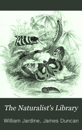 The Naturalist's Library: Exotic moths
