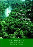 Principles of Terrestrial Ecosystem Ecology PDF