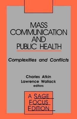Mass Communication and Public Health PDF