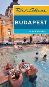 Rick Steves Budapest: Edition 5
