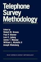Telephone Survey Methodology PDF