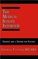 The Medical School Interview PDF