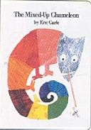 The Mixed-Up Chameleon(CD1장, TAPE1개포함)(문진 영어동화 Best Combo Boardbook 16)(보드북)