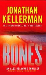 Bones Alex Delaware Series Book 23  Book PDF