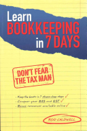 Learn Bookkeeping in 7 Days