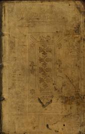 Isokratus Logoi hapantes, kai epistolai: Isocratis Orationes