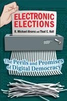 Electronic Elections PDF