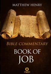 Book of Job - Complete Bible Commentary Verse by Verse