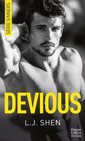 Devious: enfin la suite de Vicious, la révélation New Adult !