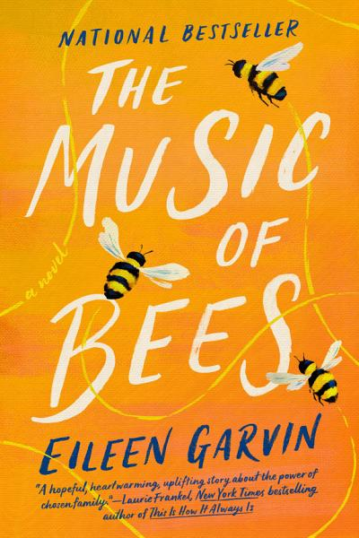Download The Music of Bees Book