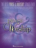 The Best Praise   Worship Songs Ever PDF