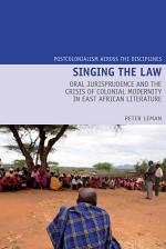 Singing the Law