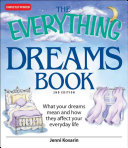 The Everything Dreams Book PDF