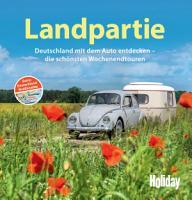 HOLIDAY Reisebuch  Landpartie PDF