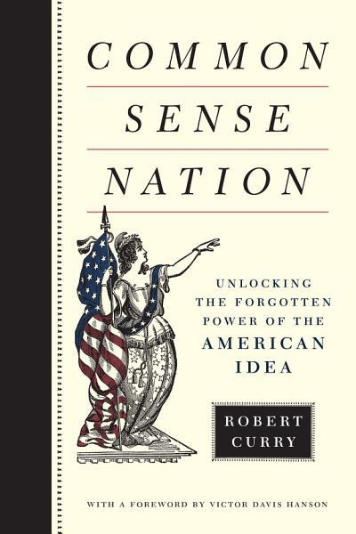 Download Common Sense Nation Book