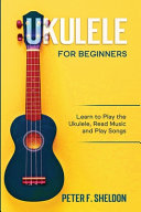 Ukulele for Beginners PDF