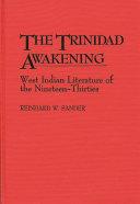 The Trinidad Awakening
