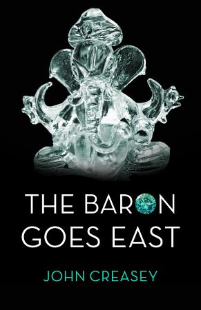 The Baron Goes East PDF