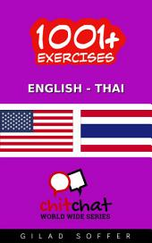 1001+ Exercises English - Thai
