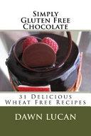 Simply Gluten Free Chocolate