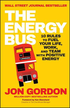 The Energy Bus PDF