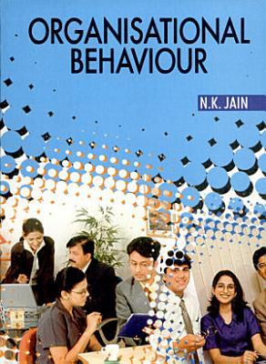 Organisational BehaviourVol  2 Vol 2 PDF