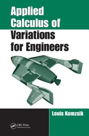 Applied Calculus of Variations for Engineers PDF