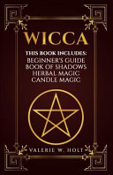 Wicca for Beginner s