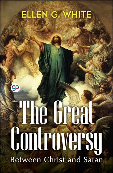 Download The Great Controversy Book