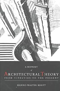History of Architectural Theory Book