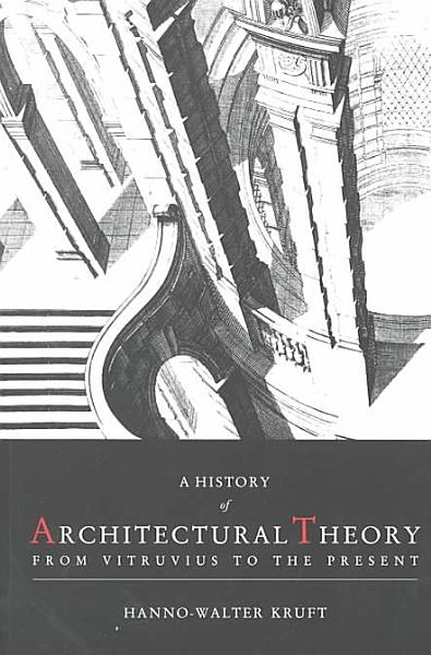 History of Architectural Theory PDF
