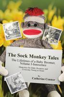 The Sock Monkey Tales PDF