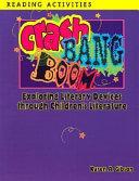 Crash, Bang, Boom