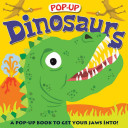 Pop up Dinosaurs Book