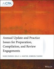 Annual Update and Practice Issues for Preparation  Compilation  and Review Engagements PDF