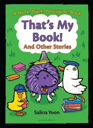 That s My Book  And Other Stories PDF