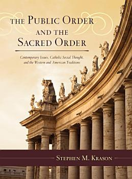 The Public Order and the Sacred Order PDF