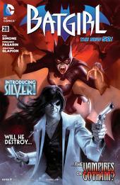 Batgirl (2011- ) #28