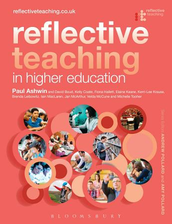 Reflective Teaching in Higher Education PDF