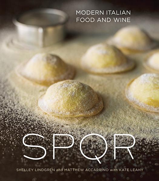 Download SPQR Book