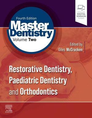 Master Dentistry Volume 2 E Book PDF