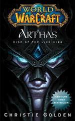 World of Warcraft: Arthas