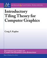 Introductory Tiling Theory for Computer Graphics PDF