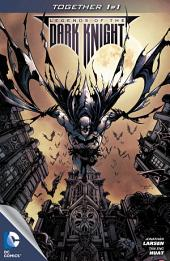 Legends of the Dark Knight (2012-2013) #15