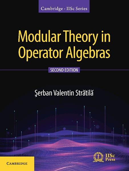 Download Modular Theory in Operator Algebras Book