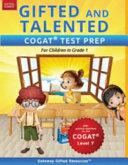 Gifted and Talented COGAT Test Prep PDF