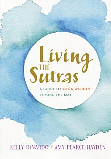 Living the Sutras Book