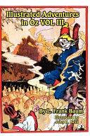 Illustrated Adventures in Oz PDF