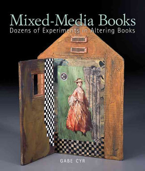 Mixed Media Books