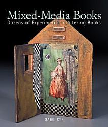 Mixed-Media Books